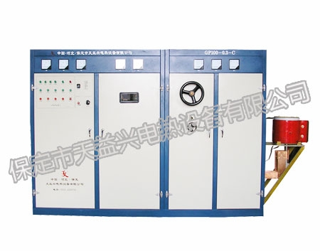 Vacuum Tube Equipment